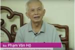 20 năm chịu cảnh KHẢN TIẾNG, ĐAU HỌNG, ông Hộ quyết tâm tìm bí quyết khắc phục