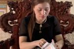 Bí kíp nào giúp khối U TUYẾN GIÁP của chị Phương